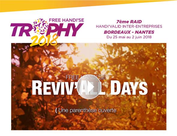 Reviv'all Days