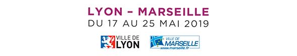 Lyon - Marseille